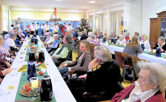Oldenburg Weihnachtsfeier.Jahrestermine